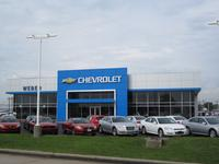 Weber Granite City Chevrolet