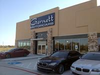 Garnett Motorcars Inc.