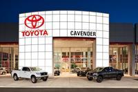 Cavender Toyota