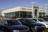 Glenbrook Dodge Chrysler Jeep