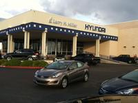 Larry H. Miller Hyundai Albuquerque