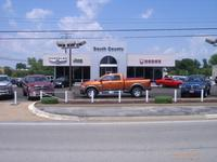 South County Dodge Chrysler Jeep Ram