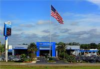 Stingray Chevrolet: I-4, Exit 22