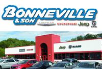 Bonneville and Son Chrysler Dodge Jeep RAM