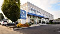 Piazza Acura Volkswagen of Ardmore