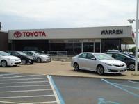 Warren Toyota