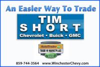 Tim Short Chevrolet Buick GMC