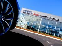 Audi North Orlando I-4 @ Exit 101 C