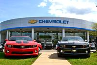 Herb Connolly Chevrolet