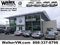 WALKER VOLKSWAGEN