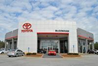 Toyota of McDonough