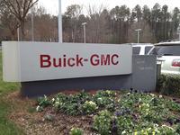 Hendrick Buick GMC Cadillac-Cary