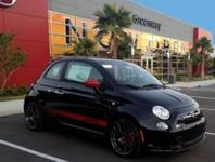 Greenway Fiat of East Orlando