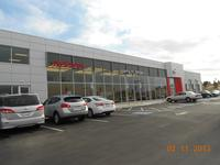 Larry H. Miller Nissan Highlands Ranch
