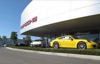 Porsche of San Diego