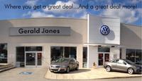 Gerald Jones Volkswagen Audi