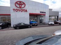 Hanover Toyota Scion