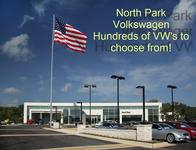 North Park Volkswagen