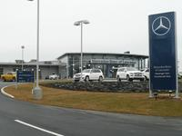 Mercedes-Benz of Lancaster