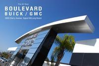 Boulevard Buick GMC