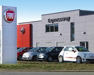 Expressway Alfa Romeo and FIAT of Evansville