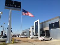 Robinson Brothers Ford Lincoln
