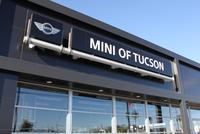 MINI of Tucson