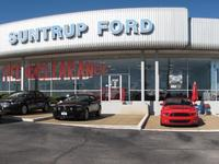 Suntrup Ford - Westport