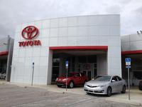 Beaver Toyota of St. Augustine