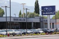 Mark Miller Subaru Midtown