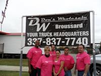 Don's Wholesale Broussard