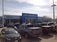 Ewald Chevrolet Buick