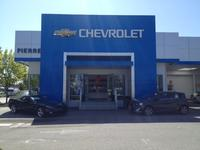 Bill Pierre Chevrolet