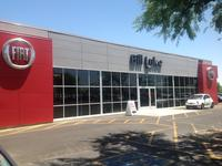 Bill Luke FIAT of Tempe
