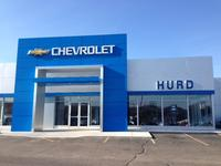 Hurd Chevrolet Buick GMC Truck
