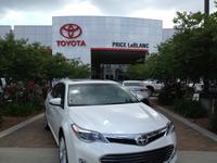 Price Leblanc Toyota