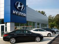Hyundai of Asheville