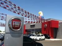 Larry H. Miller Alfa Romeo and FIAT of Tucson