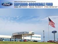 Superior Brookdale Ford