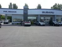 Phil Meador Subaru