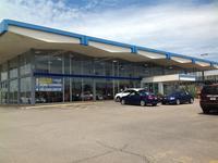 Lujack's Northpark Auto Plaza