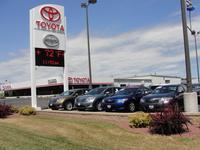 Kolosso Toyota