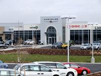 Lithia Chrysler Jeep Dodge RAM of Medford