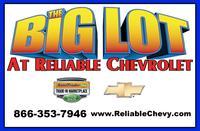 Reliable Chevrolet - MO
