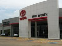 Toyota of Fort Worth
