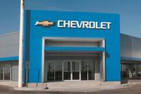 Frontier Chevrolet Co.