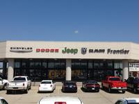 Frontier Chrysler Dodge Jeep