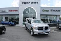 Walker-Jones Chrysler Jeep Dodge Ram