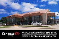Central Kia of Irving