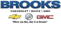 Brooks Chevrolet Buick GMC